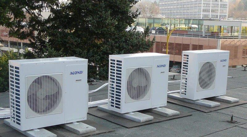 Klimatizací nemusíte jen chladit