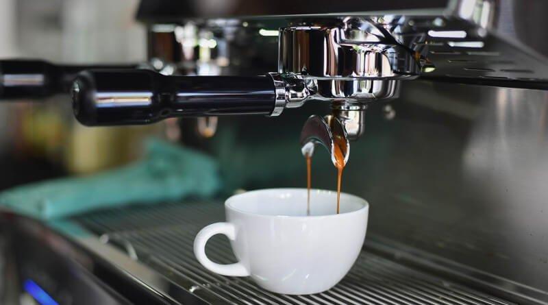 Vybíráme kávovar