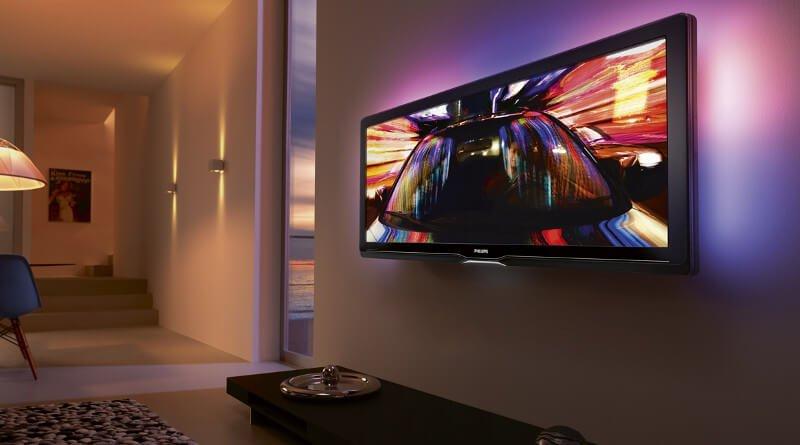 Kam umístit televizi