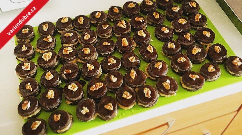 Jaselské dortíčky