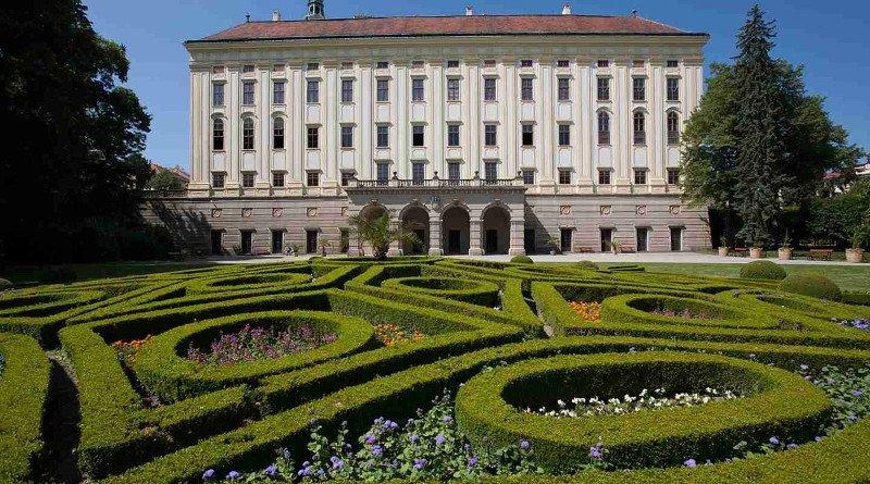 Arcidiecézní muzeum Kroměříž