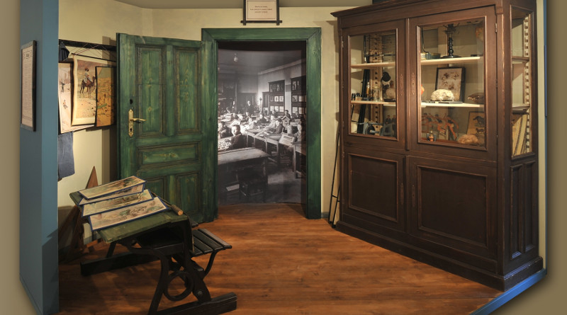 Národní pedagogické muzeum a knihovna J.A.Komenského