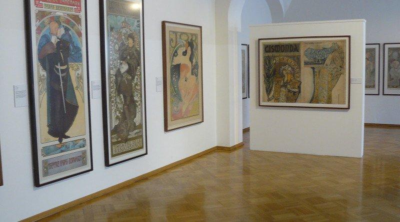 Muzeum Alfonse Muchy