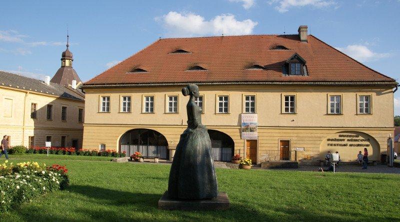 Muzeum Boženy Němcové