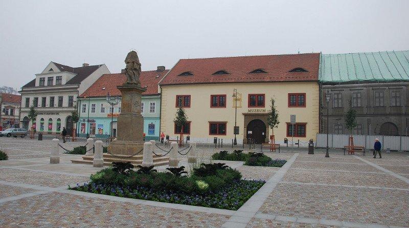 Oblastní muzeum Praha-východ