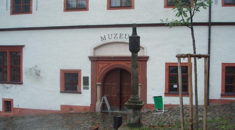Muzeum Jáchymov