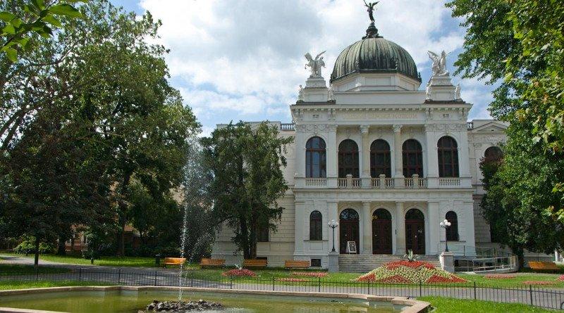 Slezské muzeum v Opavě