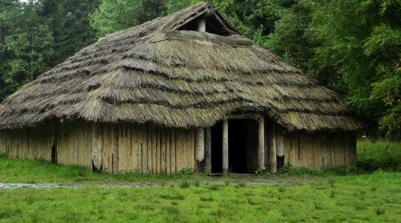Archeopark Prášily