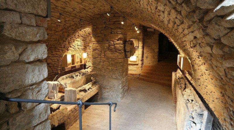 České muzeum stříbra v Kutné Hoře