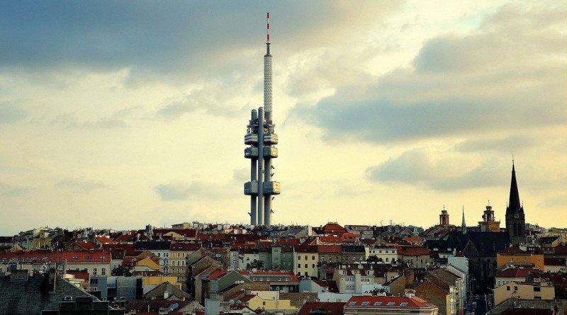 Televizní věž Žižkov